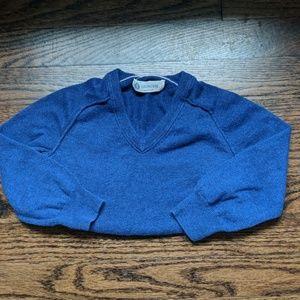 Crewcuts by J. Crew boys sweater - size 3
